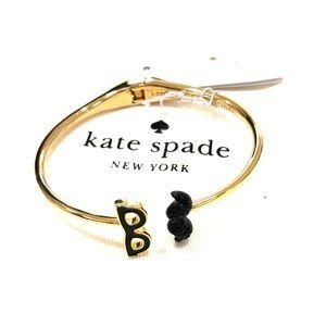 Kate Spade dress the part bracelet